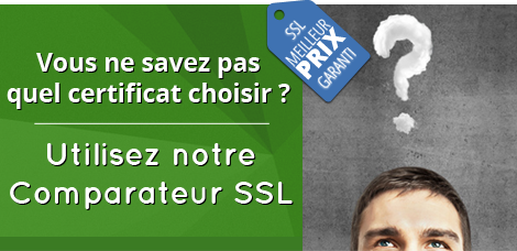 Comparateur de certificats SSL